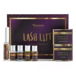 New Tetyana Lash Lift Kit